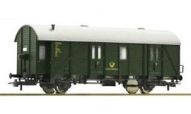ROCO 64417 : Postwagen (DB)