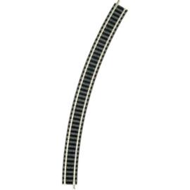 Fleischmann 9130 : Gebogen rail R3, A kwaliteit