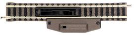 Fleischmann 9112 : Elektrische ontkoppelrail, A kwaliteit