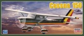 Minicraft  11608 : Cessna 150