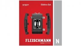 Fleischmann  919501 : Elektro set