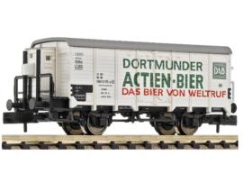 Fleischmann 834602 # Bierwagen DAB (DB)