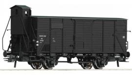 ROCO 66361 : Gesloten goederenwagen  (NS)