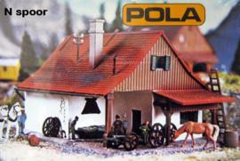 Pola 244 - Dorpssmederij N spoor