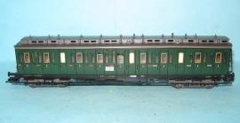 Fleischmann 5087K  Personenrijtuig 3e klas(DRG)