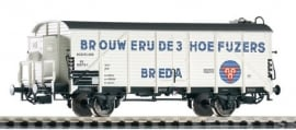 Piko 54550 Reefer Drie Hoefijzers Breda  (NS)