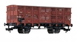 Fleischmann 5354 Kleinvee transportwagen (DB)