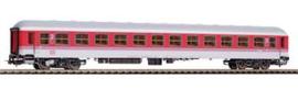 Piko 59672. IC personenrijtuig 2e klas Bm 2235  DB. EP IV. Oriënt rood