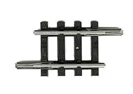 Minitrix 14903. Rechte rail