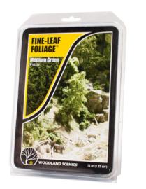 Woodland F1131 # Fine Leaf Foliage (middengroen)