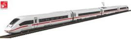 Piko 51402. Elektrisch treinstel BR 412 4 delig . ICE van de DB AG. (Periode VI)