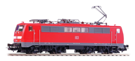 Piko 51841 E- loc BR 111 (DB AG) Wisselstroom