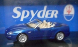 Busch 38807 : Maserati Spyder