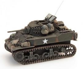 Artitec 387.79 S2  Tank M5A1 Stuart (US)
