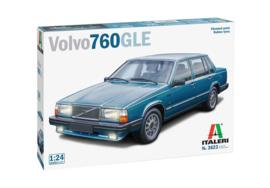 Italeri 3623#Volvo 760 GLE
