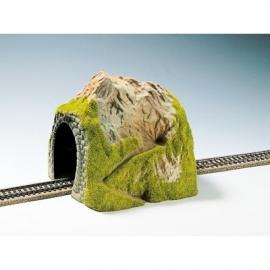 Noch 02120 # Tunnel, enkelspoor