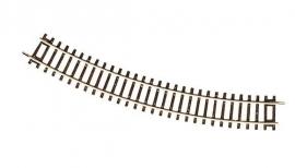 Roco 42423 # Gebogen rail (R3)