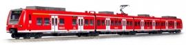 Kato K10700 : Regio DB NRW Express