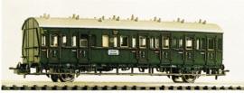 Trix 23743. Personenwagen 2/3e klas (DRG)