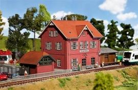 FALLER 110096 : Station Klingenberg