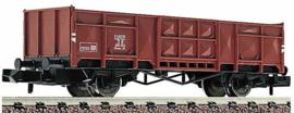 Fleischmann 8204 # Open hogeboord-wagen (DB)