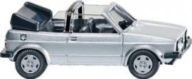 Wiking 004603 VW Golf I Cabrio