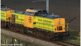 Fleischmann 721015 #Diesellocomotief 24, RRF