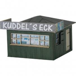 Noch 66402 : Kiosk Kuddel´s Eck