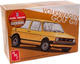 AMT 1213#Volkswagen Golf