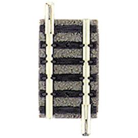 Fleischmann 9104 : Rechte rail 27.75 mm, A kwaliteit