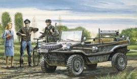 ITALERI  313 : Schwimmwagen
