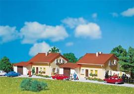 Faller 232222 : Buitenhuisjes