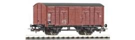 Piko 57709. Gesloten goederenwagon G29 DB. Ep III