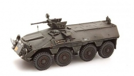Artitec 387.152  DAF YP-408 PWI-PC PelotonsCommandant