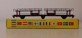 Trix Express 3463 Autotransportwagen