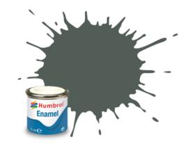 Humbrol 1 : Grey Primer, matt