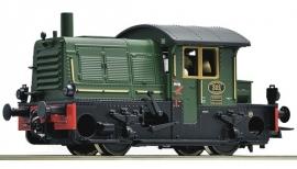 Roco 72728 NS serie 300 Sik groen