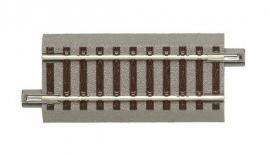 Roco 61112 : Rechte rail G76