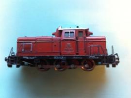 Fleischmann 1380 Diesellocomotief V 60