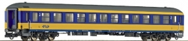 ROCO 45143 : Personenwagen 2e klas  ICL (NS)