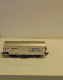 Trix 3606 : Koelwagen