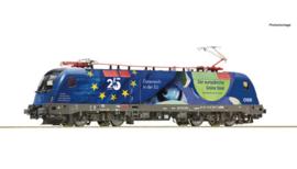 """70501 - Elektrische locomotief 1116 276-7 """"25 jaar Oostenrijk in de EU"""", ÖBB"""