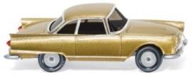 Wiking 012801 : DKW 1000 Special Sportcoupé (1958 - 1965 )