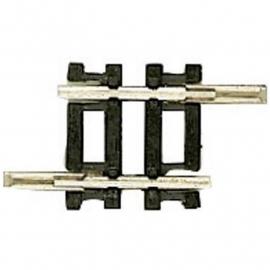 Fleischmann 22207 # Rechte rail (17.2 mm)