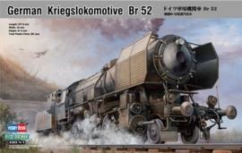 HB 82901 : Duitse oorlogslocomotief