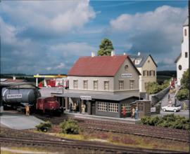 """Piko 61820. Station """"Burgstein"""""""