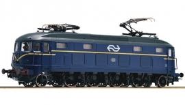 Roco 72519 Elektrolokomotief 1002 van de NS
