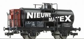 """Fleischmann 543901 Ketelwagen """"Nieuwe Matex"""" (NS)"""