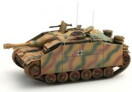 Artitec 387.50 CM  StuG III Ausf G  Sturmhaubitze Camo