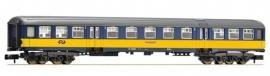 Fleischmann 814706 # Personenrijtuig 2e klas, Plan W (NS)